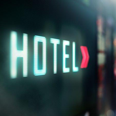 5 Hotel Trends