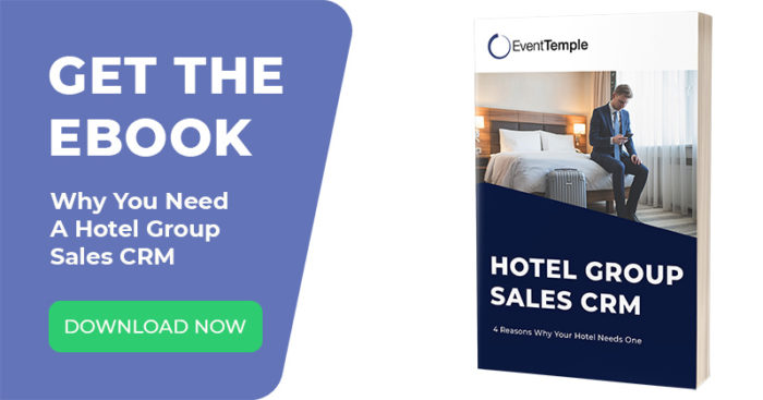 hotel group sales ebook