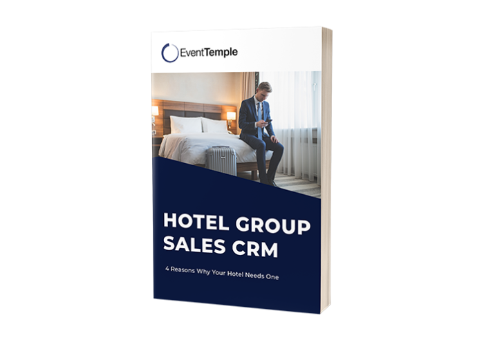hotel group sales