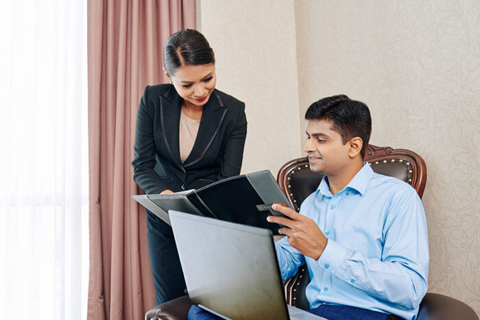 hotel sales strategy for gms