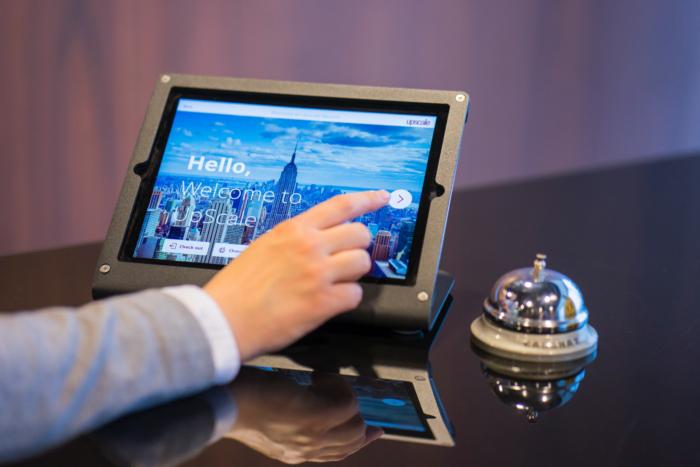 Hospitality Technology Trends