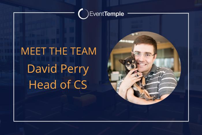 David Perry, Customer Success