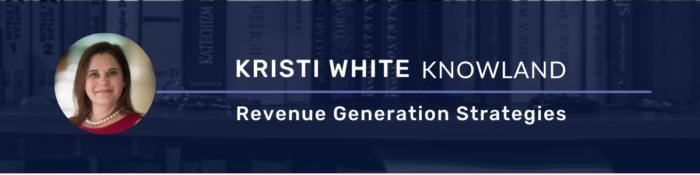 Kristi White Event Temple Mentorship Program